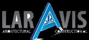 Laravis Logo
